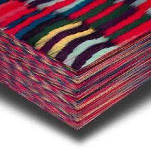 Color-Ply Rainbow Tweed