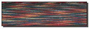 Color-ply multi color tweed