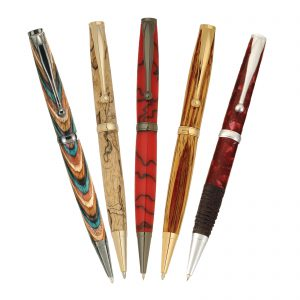Comfort Pen a wider slimline sty