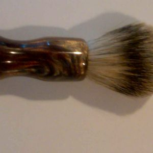 Silver Tip Badger Hair