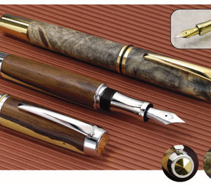 Gentleman's Fountain Pen