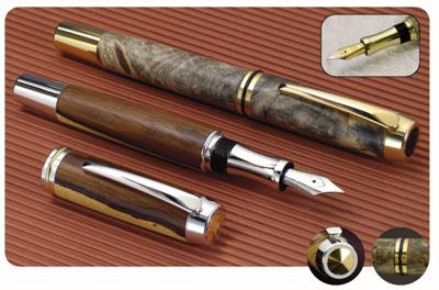 Gentleman's Fountain Pen